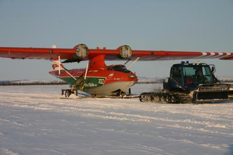 alert nunavut territory canada